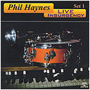 Live Insurgency Set I